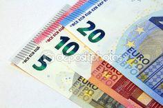 euro banknotes, new design