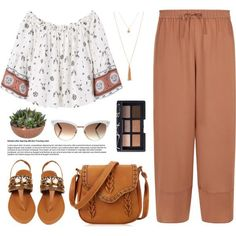 summer outfit idea 8