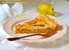 Hruškový páj   Blog Mlsné kočky Waffles, French Toast, Bacon, Breakfast, Therapy, Food, Morning Coffee, Essen, Waffle
