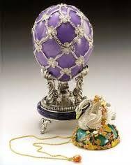 Resultado de imagem para Peças de Faberge