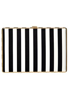 83 Gifts Under $50 for Everyone on Your List-For your BFF  Because who doesn't love stripes, right? Clutch, $39.95; solesociety.com.