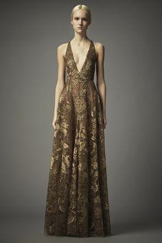 Valentino Pre Fall 2014 #Valentino #prefall2014 #dress