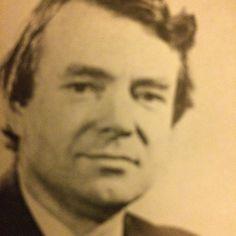 Woolworths People 1974 B E Leveridge, Regional Finance Manager, Liverpool Regional Office