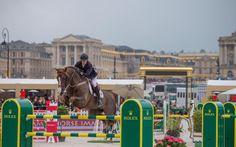 Pedro Veniss conquista el Grand Prix Rolex de Versailles.