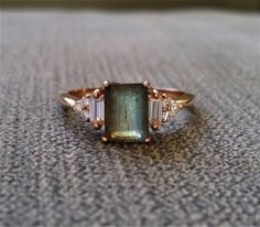 10605 Best Emerald Ring Vintage images in 2019 | Emerald