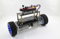 How to Build an Arduino Self-balancing Robot - Arduino