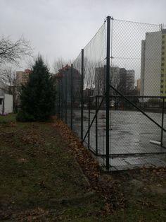 Bolo nám radosťou stavať oplotenie pre deti okolo skôlky a ihriska. Bezpečnosť na prvom mieste. Bratislava, Gardening, Garten, Lawn And Garden, Horticulture