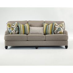 Hariston Ake Sofa Bernie And Phyls