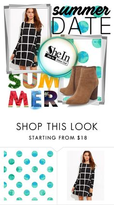 """""""Untitled #115"""" by animie-769 ❤ liked on Polyvore featuring Nine West"""