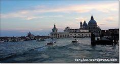 Venetia in prag de sarbatoare - Il Redentore 2014