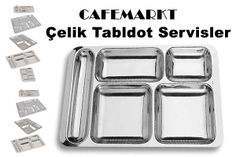 Cafemarkt tüm tabldot servisler için tıklayın. http://www.cafemarkt.com/tabldot-servisler-pmk630