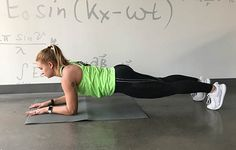 Incorporate these simple bodyweight exercises into your training regimen when you're short on time or unable to get to a gym.