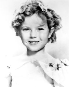 Fallece Shirley Temple, la niña prodigio de Hollywood