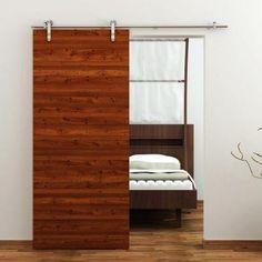 Modern Stainless Steel Decorative Sliding Door Hardware Barn Door Barndoor