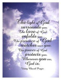 prayer for healing and strength | god prayer