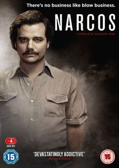 5572e3174b2f Win the Complete Season 1 DVD of Narcos on Blu-Ray - Melanie s Fab Finds