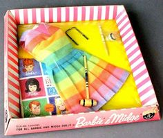 Barbie Fun 'N Games Outfit
