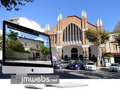 Ofrecemos nuestros servicios de diseño de páginas web en Arenys. Diseño web personalizado y a medida. Más información www.jmwebs.net o Teléfono 935160047