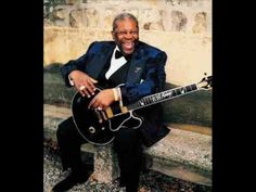 The Thrill is Gone, B.B. King #Music #Blues