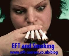 EFT and Dealing with a Smoking Addiction