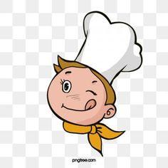 Cartoon Chef, Cartoon Logo, Logo Chef, Birthday Banner Background, Clipart Png, Balloon Cartoon, Restaurant Logo Design, Hat Vector, Fish Wallpaper