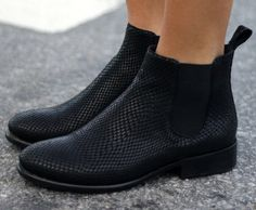 Chelsea boots are like water to me I can't leave without!!!!