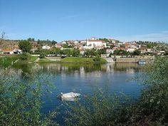 Vila Nova da Barquinha, Région Centre du Portugal