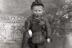 """A young Utah or Colorado mine worker How's this for a fancy euphemism for gutting child-labor laws: """"deregulating non-adult employment""""?  OK, maybe """"gutting"""" isn't exactly the right word. In Maine, liberal advocacy  groups are attacking Gov. Paul LePage for efforts to """"roll back child labor laws."""" But the actual bills under consideration don't necessarily conjure up images of teeny-boppers in a coal mine."""