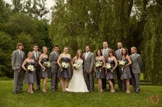 Emily & Mike's Wedding: The Barns at Wesleyan: Middletown, CT