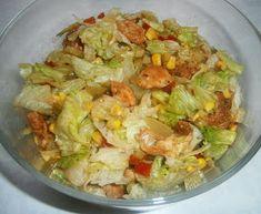 Kto ugości moich gości?: Sałatka gyros inaczej Potato Salad, Cabbage, Potatoes, Vegetables, Ethnic Recipes, Food, Potato, Essen, Cabbages