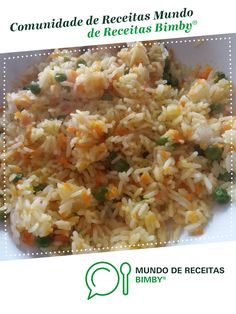 Fried Rice, Fries, Ethnic Recipes, Snow Peas, Rice Side Dishes, Dishes, Omelettes, Ethnic Food, Drinks