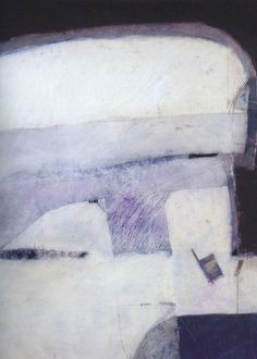 Tribute to artist Roger Cecil: 'His work uncovers a kind of treasure' Abstract Paintings, Abstract Art, Sense Of Place, Cubism, Abstract Landscape, Abstract Expressionism, Painting Inspiration, Creative Art, Printmaking