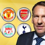 Paul Merson predicts the 2016/17 Premier League table!  http://www.thefootballmind.com/ramnarayan
