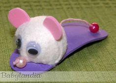 Spineczka - myszka