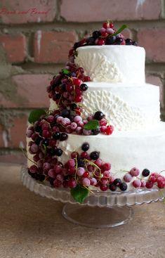 свадебный торт рустик этажерка - Поиск в Google