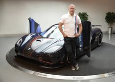Is Christian von Koenigsegg The Supercars' Big Brother? A surprising and confusing news has come up and we still don't know how to take it. Christian von Koenigsegg has recently stated that he knows where each car that he produced is located, by simply accessing an application on his smartphone. So, the man behind some of the greatest supercars in...
