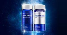 Protandim Dual Synergizer | LifeVantage US