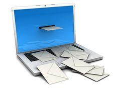 Notification par e-mail des articles publiés. Marketing Automation, Email Marketing, Internet Marketing, Digital Marketing, Inbound Marketing, Des Articles, Online Work From Home, Maila, Best Email