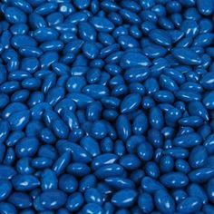 #Sunbursts - candy coated chocolate covered sunflower kernels #blue #candy #weddingcandy #bulkcandy