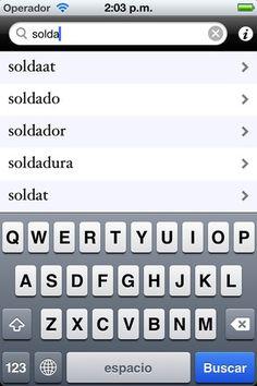 Atención periodistas: Diccionarios en línea (incluye aplicaciones para móviles)   Clases de Periodismo
