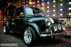 Car Photographs That Wow and Inspire
