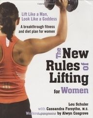 more weight training vs. more cardio books fitness-tips healthy-diet fitness