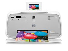 Hp A536 Compact Photo Printer, 2015 Amazon Top Rated Printers & Scanners #CE