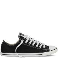 best website 93c29 c9848 Chuck Taylor All Star Lean  converse  shoes Musta Lenkkarit, Converse, Musta ,
