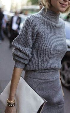 Women's fashion street styles work outfit