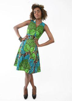 Jessique designs // Eva