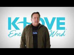 K-LOVE's Encouraging Word: I Peter 2:2-3 - YouTube