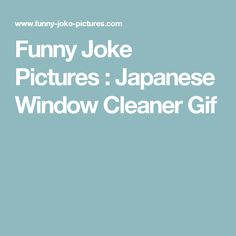 British Slang, Japanese Funny, Funniest Jokes, Window Cleaner, Writing A Book, Funny Dogs, Funny Pictures, Quotes, Venus Flytrap