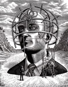 Illustrations by Douglas Smith