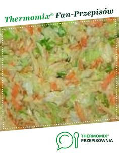 Food And Drink, Cooking Recipes, Vegetables, Kitchen, Kitchens, Thermomix, Recipies, Cooking, Chef Recipes